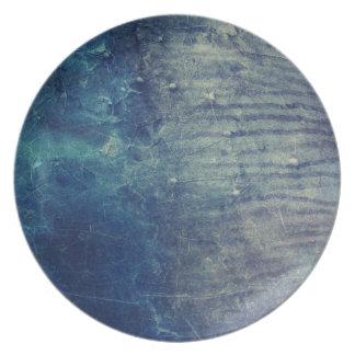 Prato Parede azul