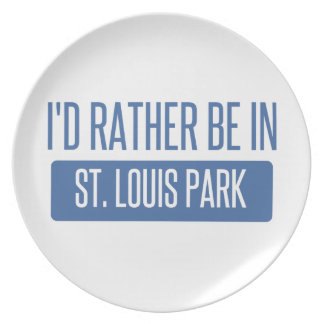 Prato Parque de St Louis
