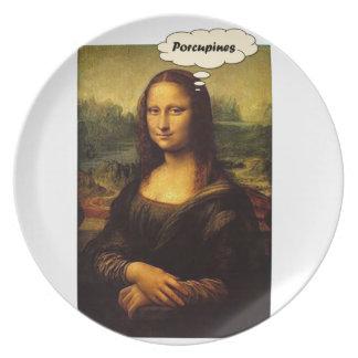 Prato Porcos- de Mona Lisa