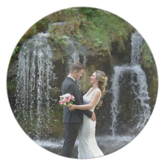 Prato Presentes de casamento