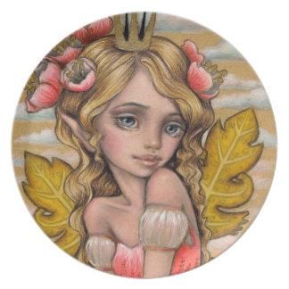 Prato Princesa Fae