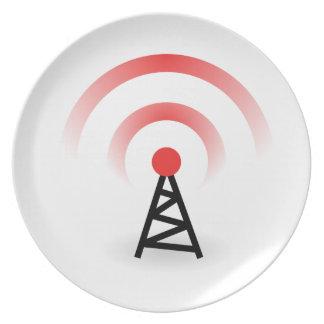 Prato Rede wireless