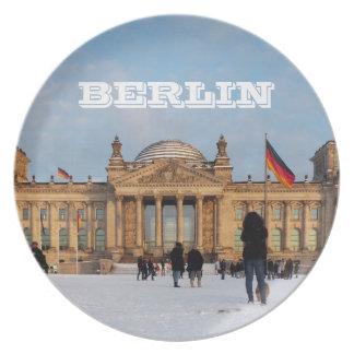 Prato Reichstag_001.02 nevado (Reichstag im Schnee)
