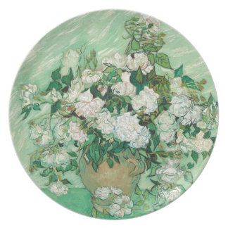 Prato Rosas de Vincent van Gogh