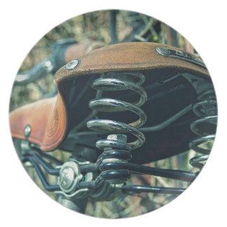 Prato Sela da bicicleta
