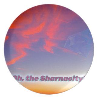 Prato Sharnacity