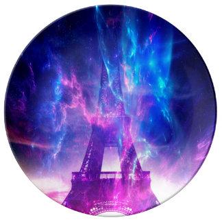 Prato Sonhos parisienses Amethyst