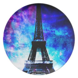 Prato Sonhos parisienses da criação dos amantes
