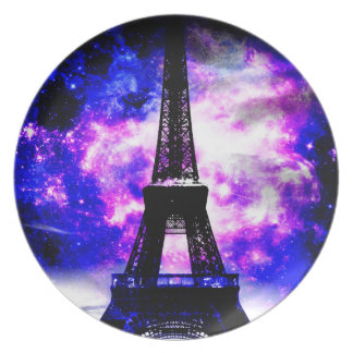 Prato Sonhos parisienses do rosa da ametista