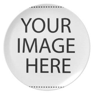 Prato Sua imagem aqui