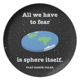 Prato Tema a esfera
