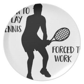 Prato tennis