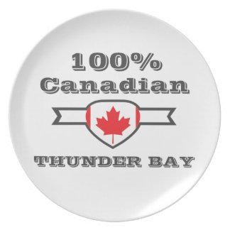 Prato Thunder Bay 100%