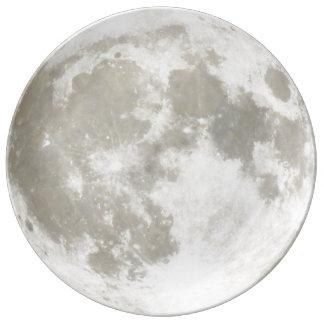 Prato Uma lua inteira