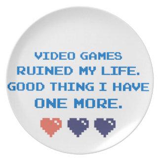 PRATO VIDEO GAMES
