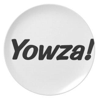 Prato yowza