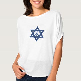 PRAY PARA A PAZ EM ISRAEL 1 CAMISETA