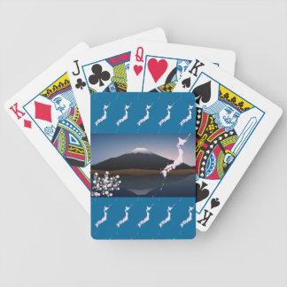 Pray para cartões de jogo de Japão Baralho De Truco