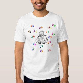 Pré-escolar da igreja luterana do nosso salvador t-shirts