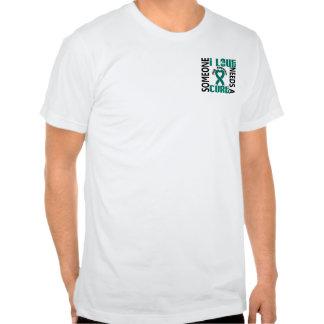 Precisa uma cura 4 PKD Tshirts