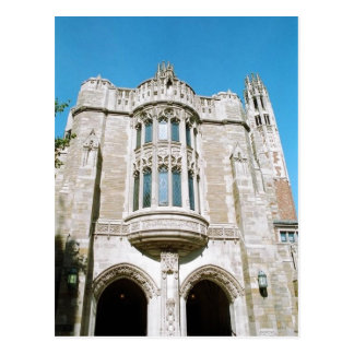 Prédio da escola sumário da lei em w: Universidade Cartao Postal