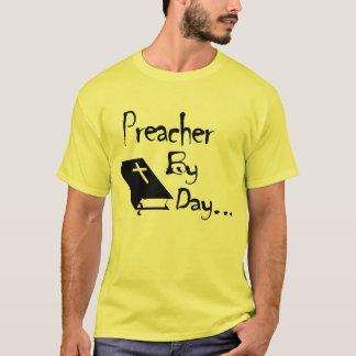 Pregador em o dia…. Camisa