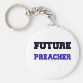 Pregador futuro chaveiro