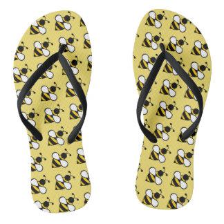 Presente das sandálias dos chinelos do verão do