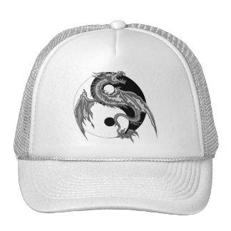 Presente de Yin Yang do dragão Bones