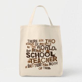Presente do professor bolsa para compras