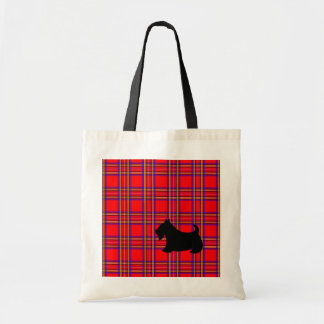 Presente do saco de livro do bolsa de Terrier do