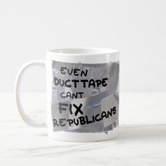Presente engraçado da caneca de café - não pode
