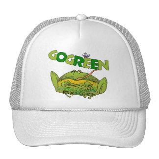 Presente engraçado da ecologia do sapo verde bones