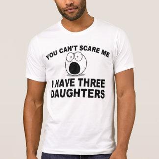 Presente engraçado para o pai camiseta
