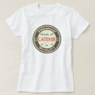 Presente (engraçado) superior do fornecedor da camisetas