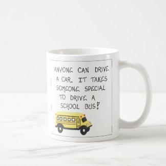 Presente para a caneca do condutor de autocarro -