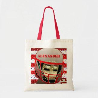 Presente personalizado futebol do saco do Gym dos  Bolsa Para Compra