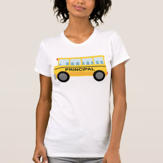 Presente principal (do auto escolar) tshirt