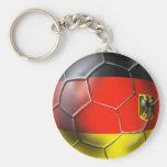 Presentes 2010 da bola de futebol de Fußball da al Chaveiro