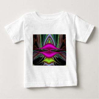 Presentes abstratos do design da arte do Fractal T-shirt