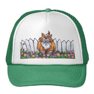 Presentes & acessórios do gato do gengibre boné
