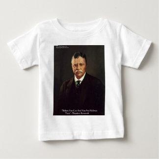 Presentes/camisetas das citações no auto de Teddy Tshirts