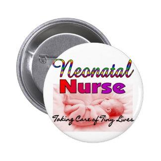 Presentes da enfermeira de Neonatal/NICU Pins