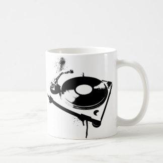 Presentes da música da casa da caneca de café   da