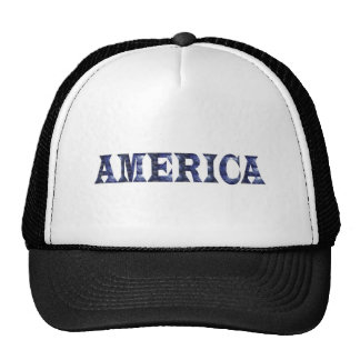 PRESENTES das gravatas das CAMISAS dos EUA EUA AMÉ Bonés