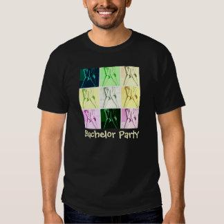 Presentes do despedida de solteiro t-shirt