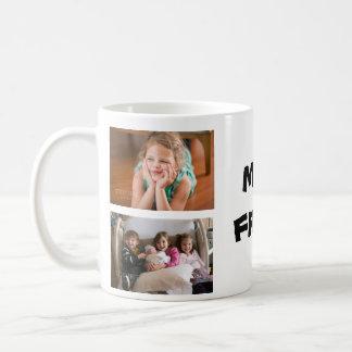 Presentes do deus caneca de café
