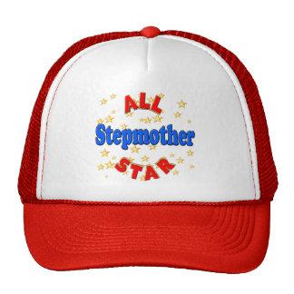 Presentes do dia das mães da madrasta de All Star Bones