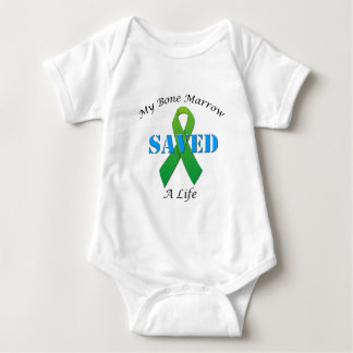 Presentes do doador da medula camiseta