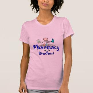 Presentes do estudante da farmácia